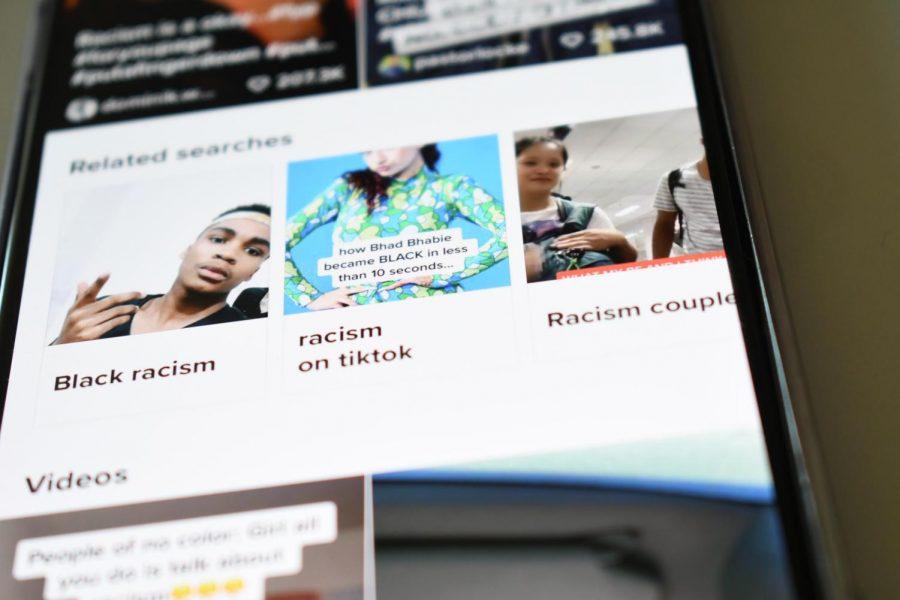 The Damaging Bias Against Black Creators and Users on TikTok