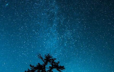 Erosion of the Night Sky