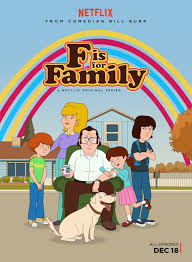 """F Is for Family"" Amazing Season 4"