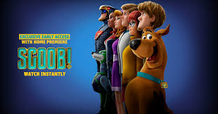 "The Homebound Success of ""Scoob"""