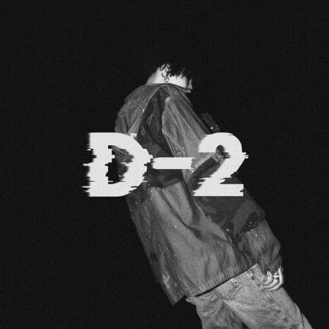 """D-2"" by Agust D: Making a Comeback with Style"