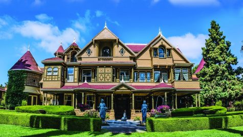 The Amazing Story of America's Infamous Mystery House