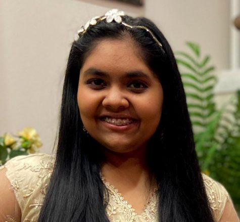 Photo of Ashlesha Mishra