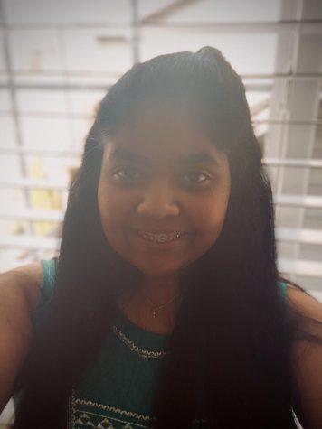 Photo of Ashlesha Mishra