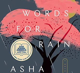 """""""Fifty Words for Rain:"""" A Brilliant Story That Deserves All Its Praise"""