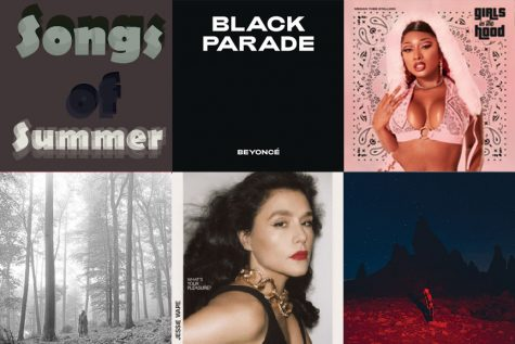 The Best Songs of Summer 2020