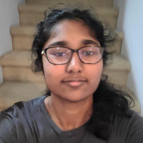 Photo of Saahithi Gaddipati