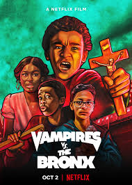 """Vampire vs. the Bronx"": A Miscategorized Thriller"