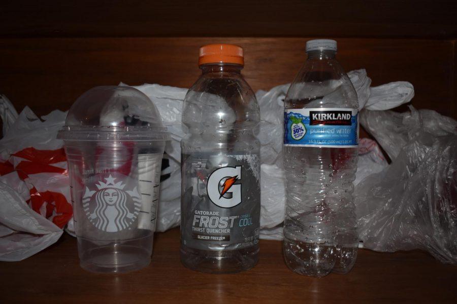 Plastic Debriefed