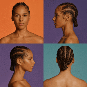 Alicia Keys' New Album Is Worth Tuning In