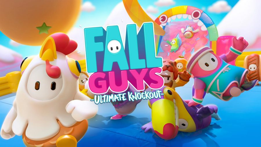 """Fall Guys Season 2:"" Not Enough New Content"
