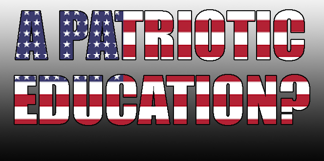 How+to+Teach+History%3A+Trump+Patriotic+Education+Commission+Revitalizes+an+Old+Debate