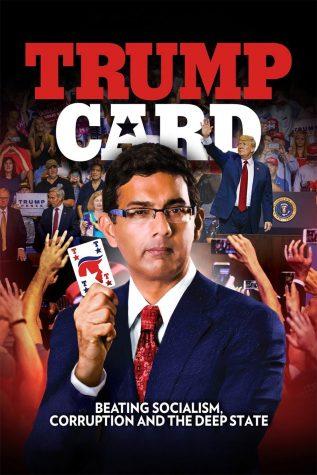 """Trump Card,"" a Terrifying Showcase of American Politics"
