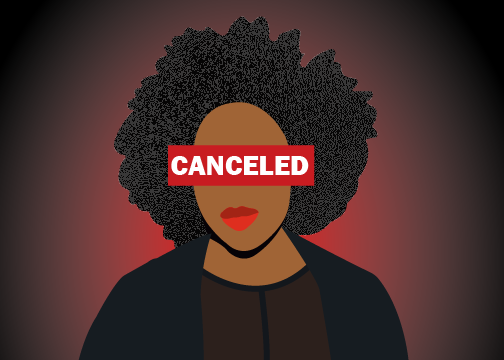 Cancelled: Why We Exclude