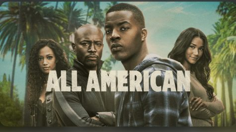 """All American:"" Worth The Watch!"