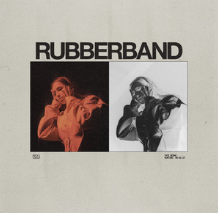 """Rubberband:"" a Snap on the Wrist Heartbreaker"