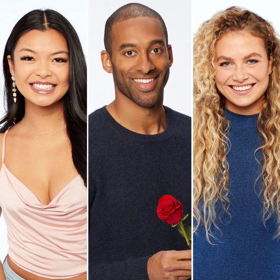 "A Season of ""The Bachelor"" You Cannot Miss"