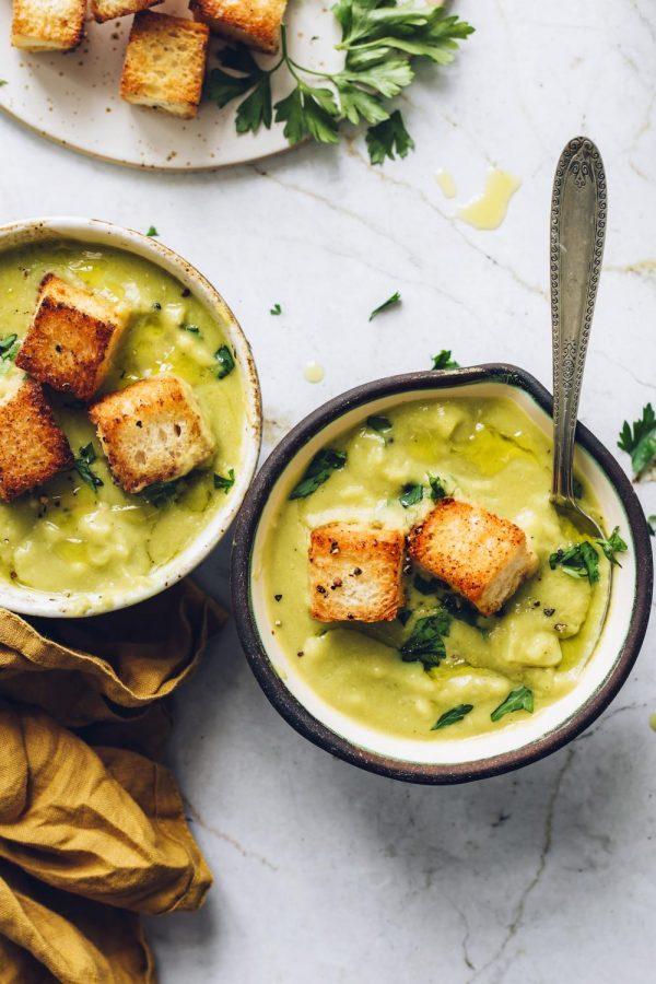 Surprisingly+Good+Split+Pea+Soup