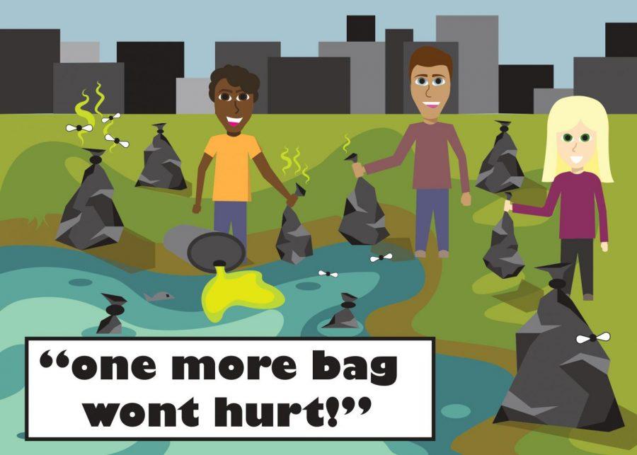 Saving+the+Environment