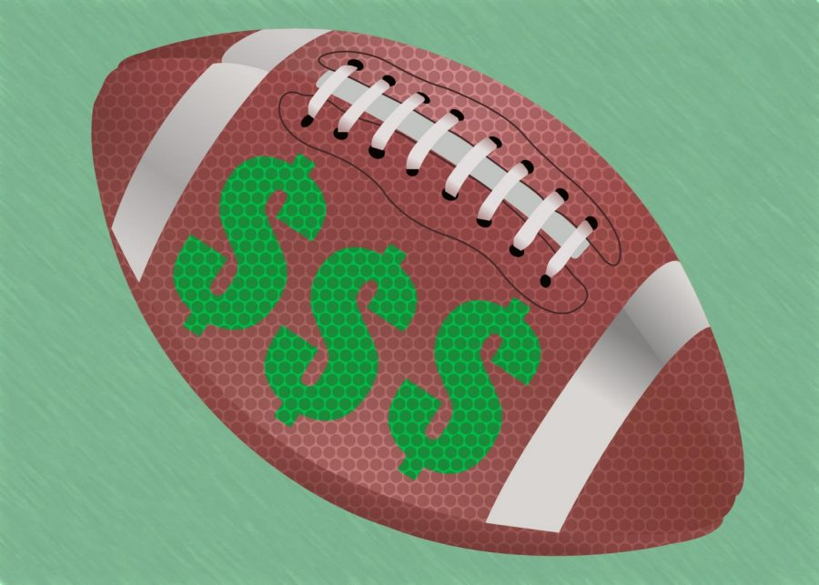 Rising Costs of High School and Club Athletics