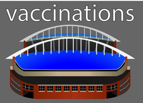 Seattle's Mass Vaccination Site