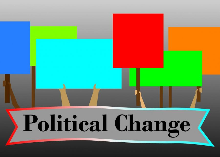 An Exploration into the Political Satisfaction of Change