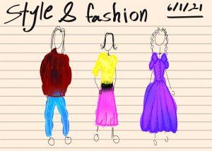 Fashion Throughout the Decades