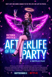 Afterlife of the Party: A Fun Family Watch Along