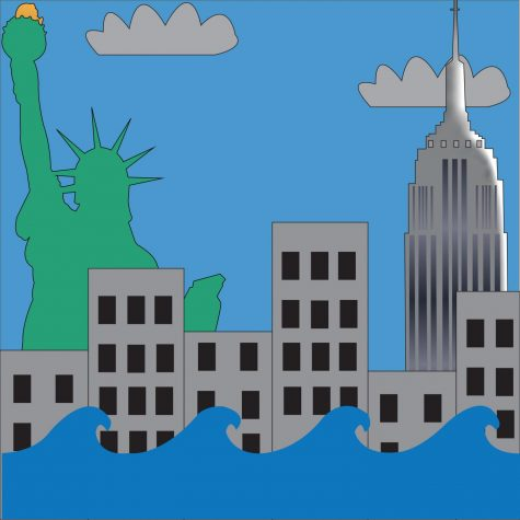 Flooding In New York – Bad Luck, or a Bad Omen?