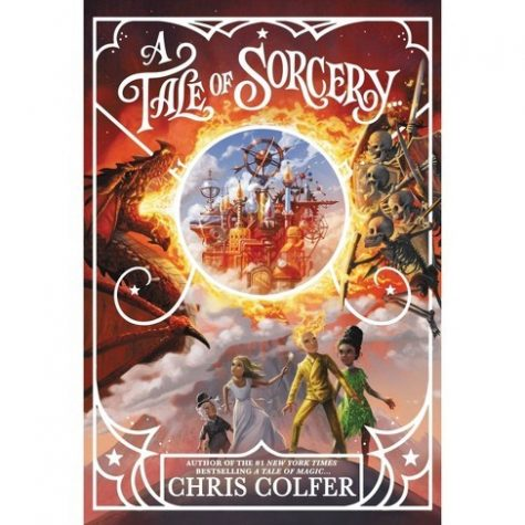 A Tale of Sorcery Is a Great Ending to Prequel Series